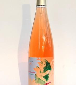 1-Grenache Rose
